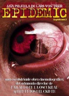 Epidemic [NTSC/REGION 1 & 4 DVD. Import-Latin America] by: Lars Von Trier (Spanish subtitles)