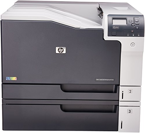 HP Color Laserjet Enterprise M750n (D3L08A)