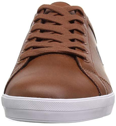 Tennis Fauve Suede Perry Hawley Fred Homme C8q1wt