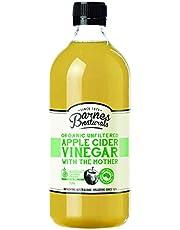 Barnes Naturals Apple Cider Vinegar, 1 Litre