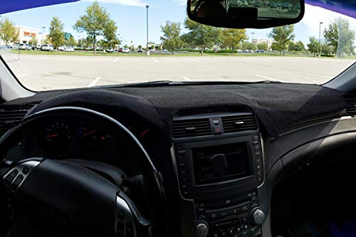 Dashboard Cover Dash Cover Mat Custom Fit for Acura TL