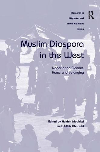 Muslim Diaspora in the West