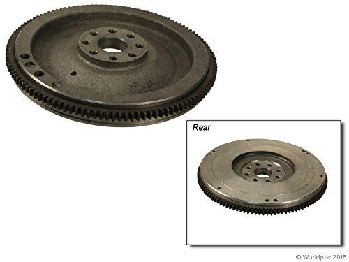 Valeo W0133-1741447 Clutch Flywheel