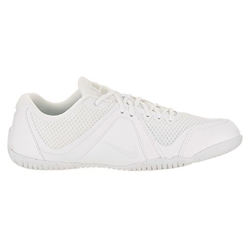 f56e6c4252c Nike Cheer Scorpion White White Pure Platinum Women s Cross Training Shoes  Size 5