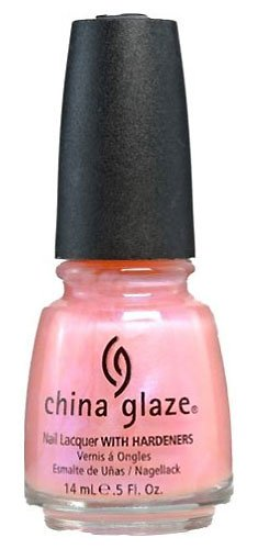 China Glaze Nail Polish Afterglow 0.5 fl ounce