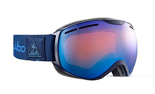 Julbo J75012127 Masque de Ski Homme, Bleu/Bleu
