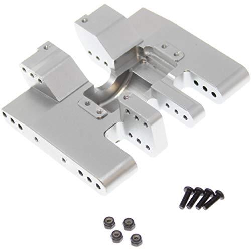 Aluminum Center Skid Plate ()