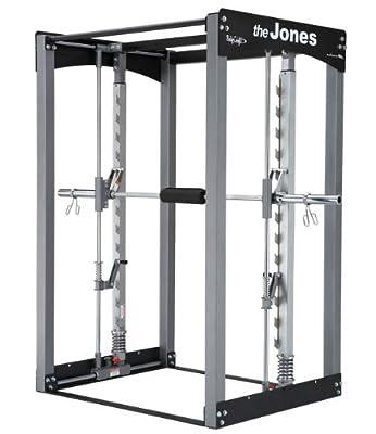 BodyCraft Commercial Jones Machine from Ironcompany.com