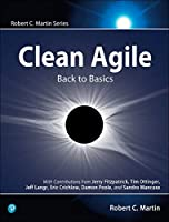 Clean Agile: Back to Basics Front Cover