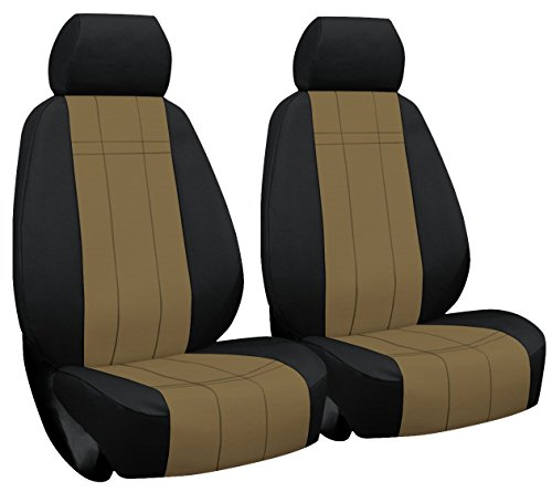 Front Seats: ShearComfort Custom Waterproof Cordura for sale  Delivered anywhere in Canada