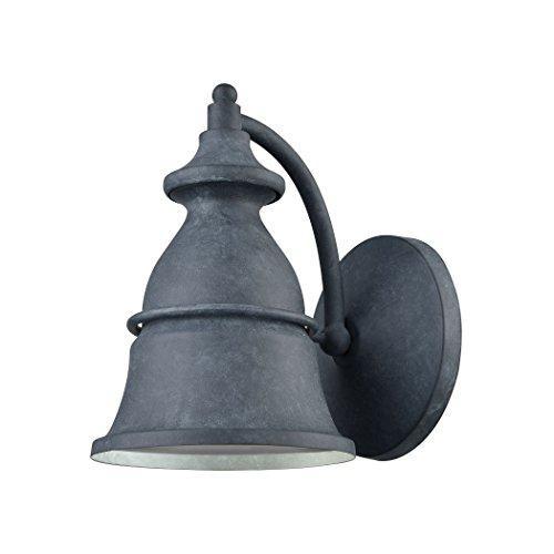 Spun Metal Pendant Lights in US - 5