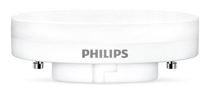 Philips 8718696724576 Bombilla LED GX53, luz blanca 5.5 W