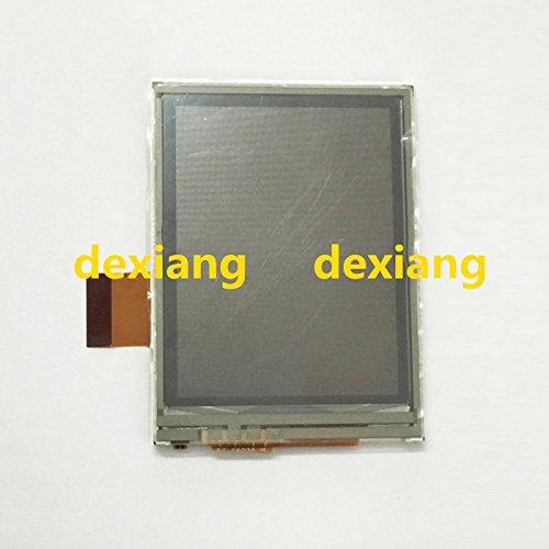 (2.7 InchFor NEC NL2432HC17-04B LCD Display with Touch Screen Replacement Parts(60 Days Warranty) )