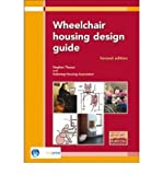 img - for [(Wheelchair Housing Design Guide )] [Author: Stephen Thorpe] [Nov-2010] book / textbook / text book