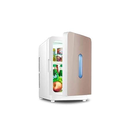 wangt Caja Fría Portátil,Refrigerador Eléctrico del Coche ...