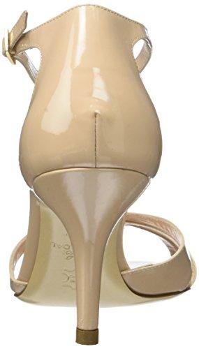 Atelier Katie Punta Vernice Donna Beige Nude vernice Nude Aperta Sandali Mercadal trgq7Wnw5t