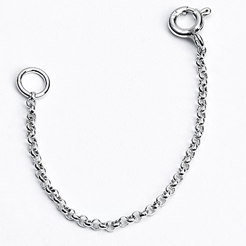 925-sterling-silver-thin-1mm-dainty-necklace-extender-chain-5-inches