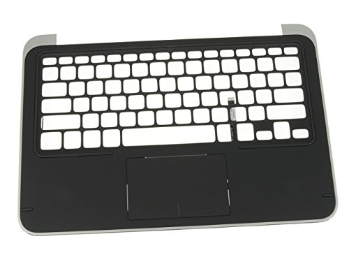 (YHKXX - New - Dell XPS 12 (9Q23) Palmrest Touchpad Assembly - YHKXX)