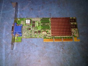Ati - Rage 128 Agp Video Card Apple - (Ati Rage 128 Agp)