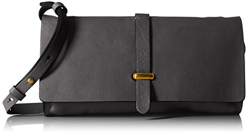 Liebeskind Berlin Women's Aliya Vachetta Leather Crossbody by Liebeskind Berlin