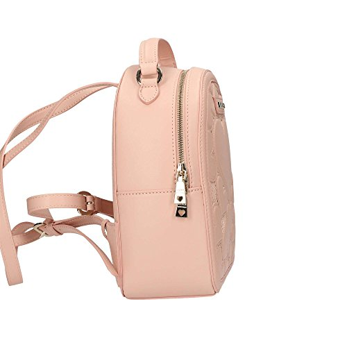 Zainetto Jc4058pp15 2018 Moschino Love Backpacks Rosa Donna 8RwWqPT