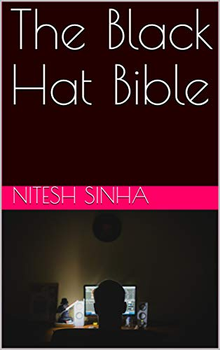 The Black Hat Bible