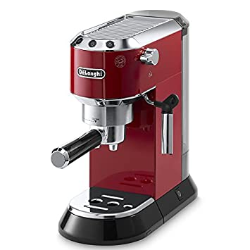 Delonghi Kaffeemaschine - top5
