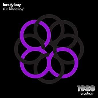 Lonely Boy (Dan Mckie Fish Don'T Dance Remix) by Mr Blue Sky on