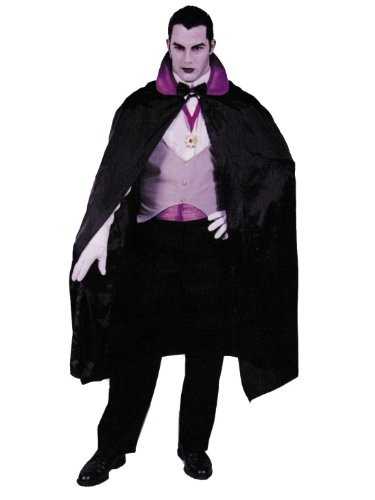 Sexy Deluxe Vampiress Costumes (Deluxe Vampire Costume The Count Dracula Theatre Costumes Sizes: One Size)