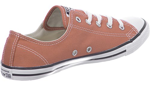 As Dainty Ox Converse Pfirsich Unisex Arancione pfirsich Sneakers aqRzfd