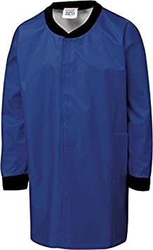 Only Sports Gear Kids School Painting /& Activity Front Easy Fastening Uniform Protection Overall