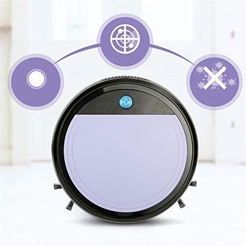 Robot Aspirador, Completamente Automatico Anti-caída Robot ...