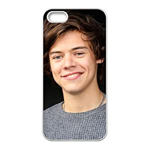 Sunshine handsome boy Cell Phone Case for iPhone 5S