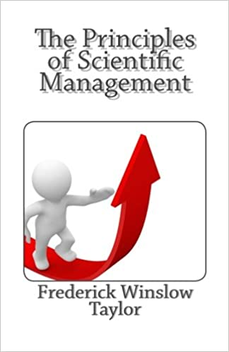 The principles of scientific management frederick winslow taylor the principles of scientific management frederick winslow taylor 9781611041118 amazon books fandeluxe Image collections