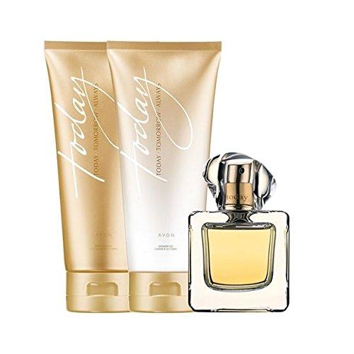 Avon Today Tomorrow Always Forever Today Luxurious Gift Set Not