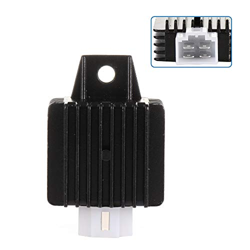 ECCPP Voltage Regulator Rectifier Fit for 1972 Honda for sale  Delivered anywhere in USA