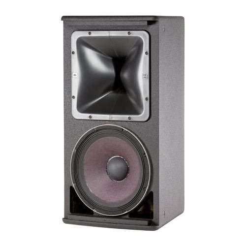 Low Frequency Loudspeaker Driver - JBL AM5212/26 2-Way Full Range Loudspeaker System with 12