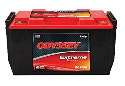 Odyssey Battery PC1700 Automotive Battery