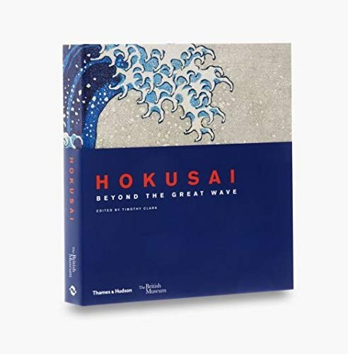 Hokusai: beyond the Great Wave ()