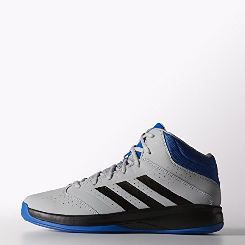 Adidas Basketball Trainings Isolation 2 Clonix/cblack/blubea, Größe Adidas:7