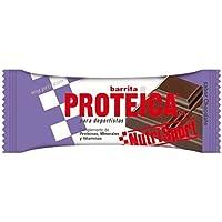 Nutrisport Barrita Proteica 24 x 46g Chocolate