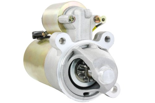 NEW STARTER MOTOR FITS 91 92 93 94 95 96 MERCURY TRACER FORD ESCORT 1.9L 1997 - Escort Ford Tracer Mercury 1991