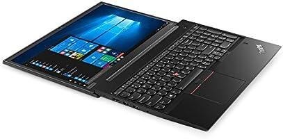 Lenovo ThinkPad E580 - Ordenador portátil de 15.6 (Intel Core i5 ...