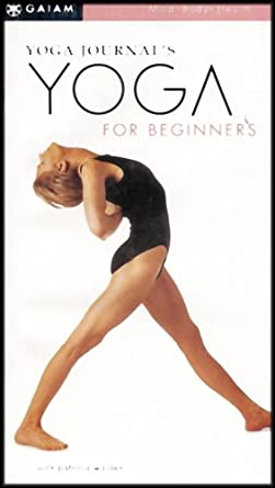 Amazon.com: Yoga Journals Yoga For Beginners - Hatha Yoga ...