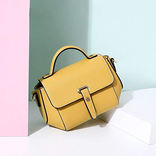 Casual Felicioo Black Yellow Sac color Summer Bag Wings Bandoulière À dRwprqR