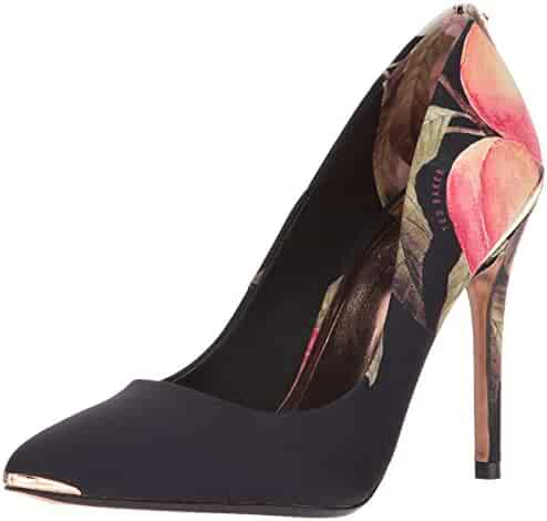Ted Baker Women's 2 Kaawa 2 Pump