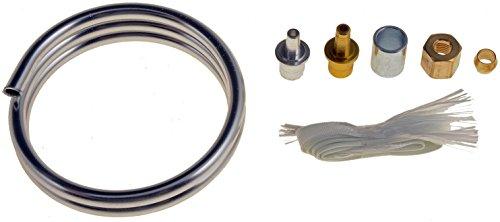 Dorman HELP! 76850 Choke Heater Tube - Kit Choke Tube