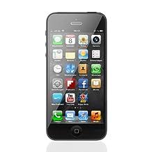 Apple iPhone 5, Black 16GB (Unlocked)