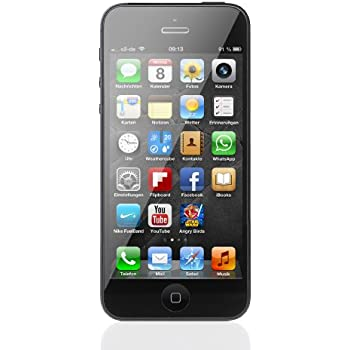 are all iphones unlocked apple iphone 5 16gb black unlocked cell 7025