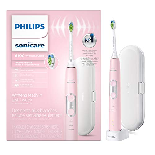 Philips Sonicare HX687621 ProtectiveClean